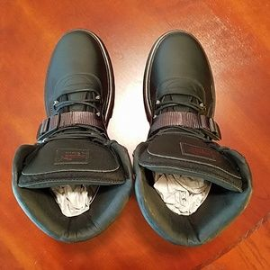 ad161d55b58b Puma Shoes - Puma Fenty Winter Boot Nubuck 366279 01